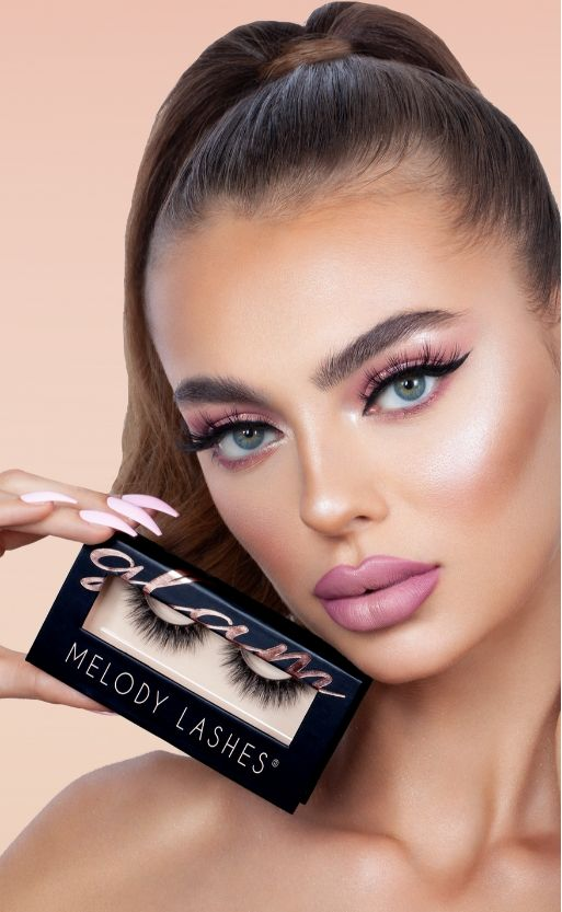 melody-lashes-wimpern-luxlook